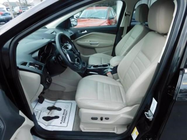 2014 Ford Escape Titanium Ephrata, PA 10