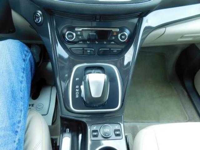 2014 Ford Escape Titanium Ephrata, PA 14