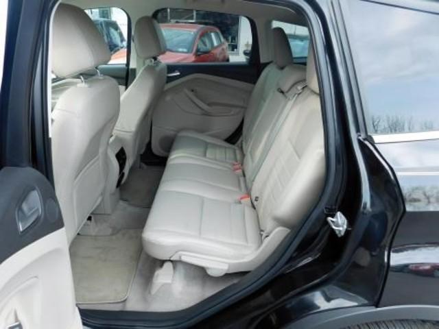 2014 Ford Escape Titanium Ephrata, PA 18