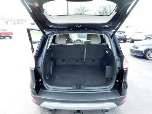 2014 Ford Escape Titanium Ephrata, PA 19