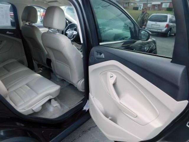 2014 Ford Escape Titanium Ephrata, PA 21