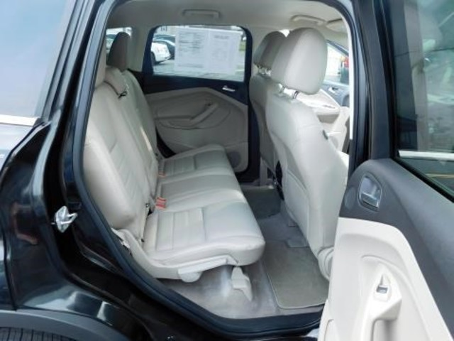 2014 Ford Escape Titanium Ephrata, PA 22