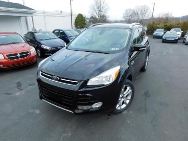 2014 Ford Escape Titanium Ephrata, PA 6