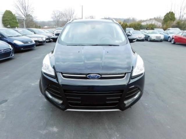 2014 Ford Escape Titanium Ephrata, PA 7
