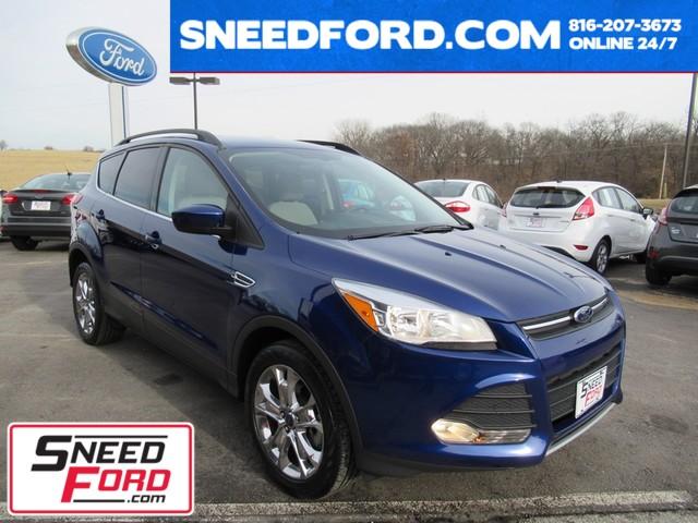 2014 Ford Escape SE 4X4 in Gower Missouri