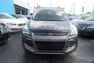 2014 Ford Escape Titanium Hialeah, Florida 1