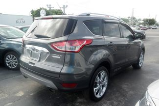 2014 Ford Escape Titanium Hialeah, Florida 3