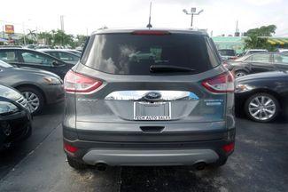 2014 Ford Escape Titanium Hialeah, Florida 4