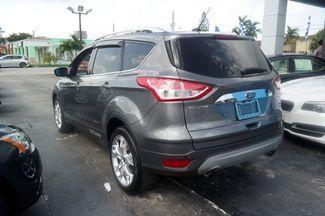 2014 Ford Escape Titanium Hialeah, Florida 5