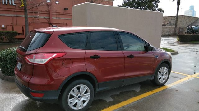2014 Ford Escape S Houston, Texas 0