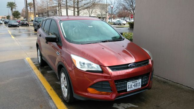 2014 Ford Escape S Houston, Texas 1
