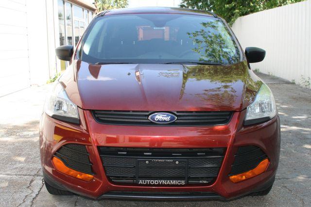 2014 Ford Escape S Houston, Texas 0