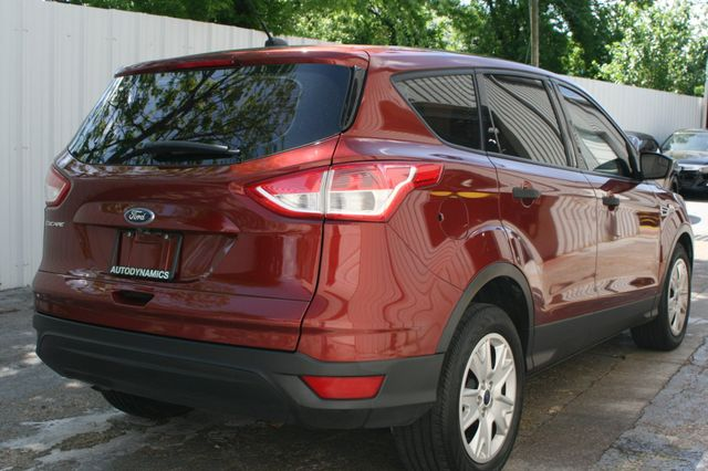 2014 Ford Escape S Houston, Texas 4