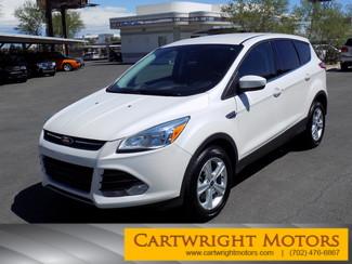 2014 Ford Escape SE*LOW MILES*MANUFACTURER WARRANTY*BT*USB* Las Vegas, Nevada