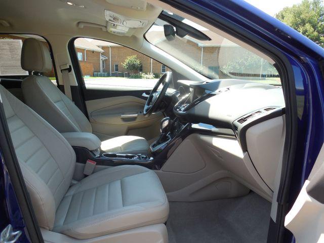 2014 Ford Escape Titanium Leesburg, Virginia 10