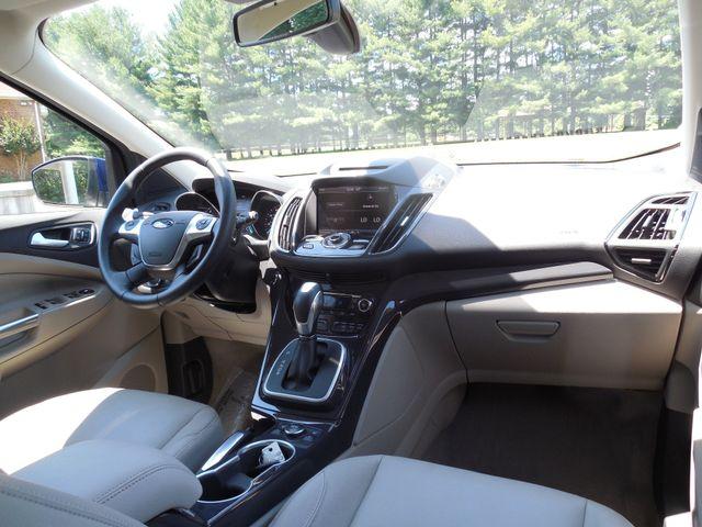 2014 Ford Escape Titanium Leesburg, Virginia 13