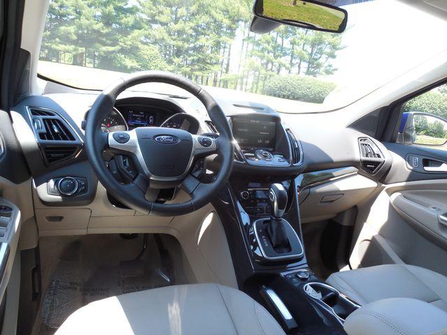 2014 Ford Escape Titanium Leesburg, Virginia 14