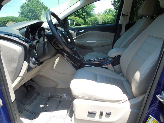 2014 Ford Escape Titanium Leesburg, Virginia 16