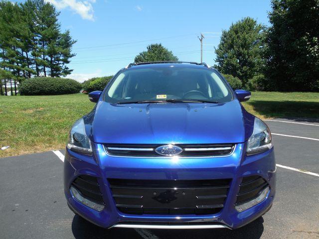 2014 Ford Escape Titanium Leesburg, Virginia 6