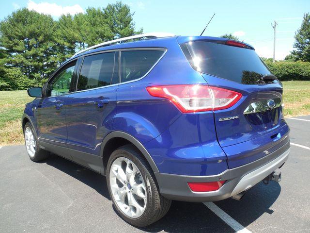 2014 Ford Escape Titanium Leesburg, Virginia 3