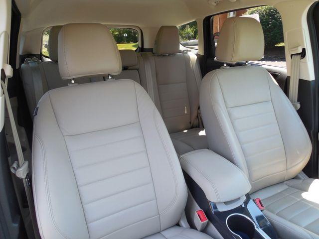 2014 Ford Escape Titanium Leesburg, Virginia 9