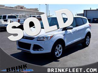 2014 Ford Escape SE | Lubbock, TX | Brink Fleet in Lubbock TX