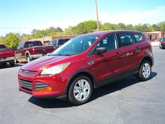 2014 Ford Escape in Madison, Georgia