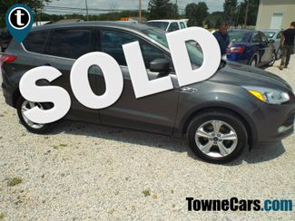2014 Ford Escape SE   Medina, OH   Towne Auto Sales in ohio OH