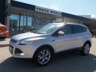 2014 Ford Escape Titanium in Mesquite TX