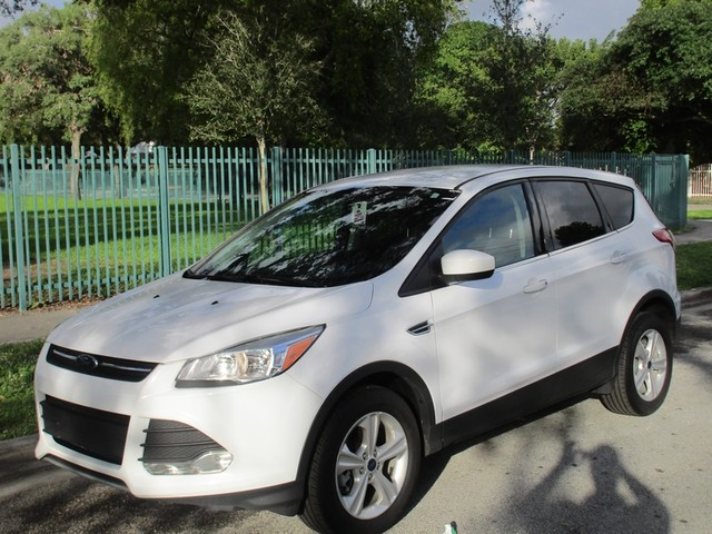 2014 Ford Escape SE Come and visit us at oceanautosalescom for our expanded inventoryThis offer