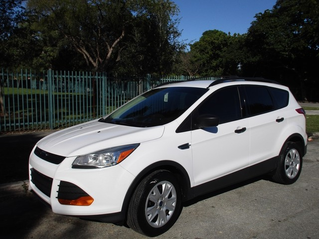 2014 Ford Escape S Come and visit us at oceanautosalescom for our expanded inventoryThis offer e