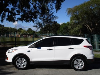 2014 Ford Escape S Miami, Florida 1