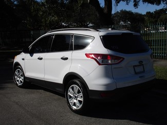2014 Ford Escape S Miami, Florida 2