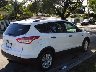 2014 Ford Escape S Miami, Florida 4