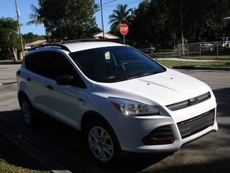 2014 Ford Escape S Miami, Florida 5