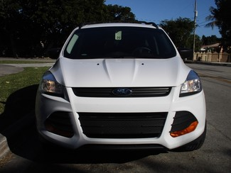 2014 Ford Escape S Miami, Florida 6