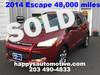 2014 Ford Escape SE Naugatuck, CT