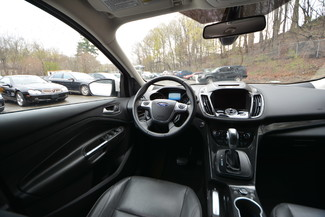2014 Ford Escape Titanium Naugatuck, Connecticut 16