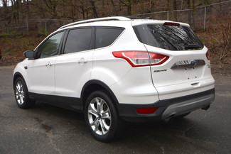 2014 Ford Escape Titanium Naugatuck, Connecticut 2