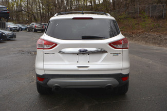 2014 Ford Escape Titanium Naugatuck, Connecticut 3
