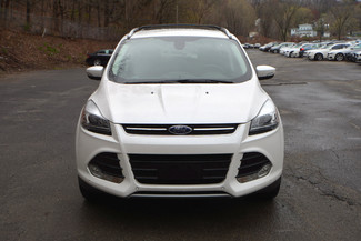 2014 Ford Escape Titanium Naugatuck, Connecticut 7