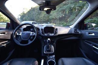 2014 Ford Escape Titanium Naugatuck, Connecticut 17