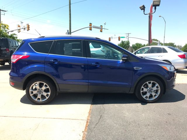 2014 Ford Escape Titanium Ogden, Utah 3