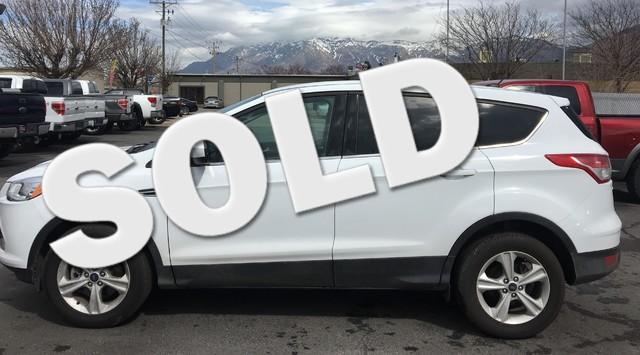 2014 Ford Escape SE Ogden, Utah 0
