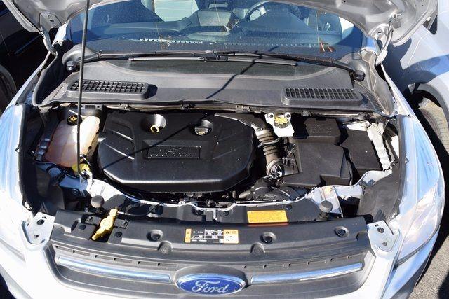 2014 Ford Escape SE Richmond Hill, New York 4