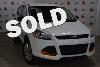 2014 Ford Escape S Richmond Hill, New York