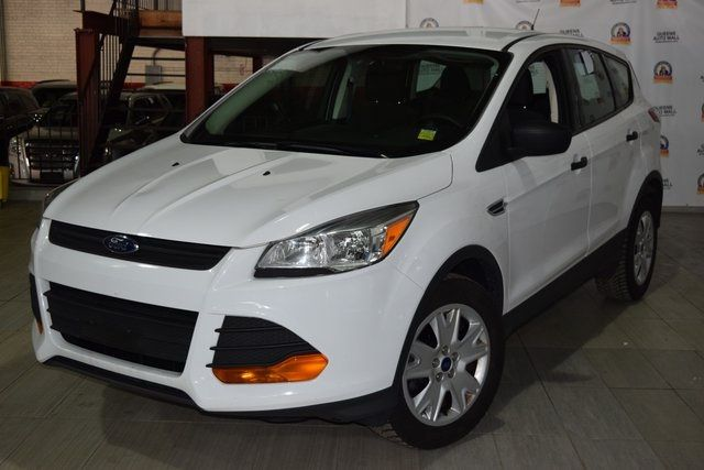 2014 Ford Escape S Richmond Hill, New York 2