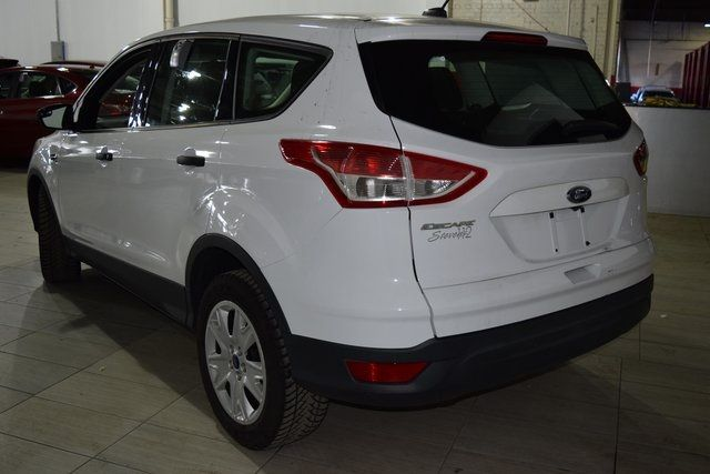 2014 Ford Escape S Richmond Hill, New York 6