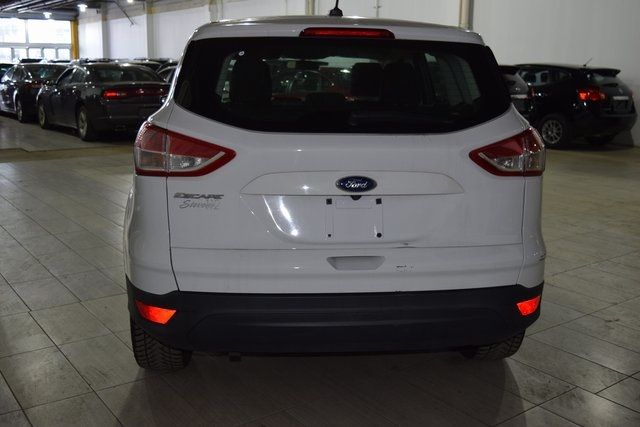 2014 Ford Escape S Richmond Hill, New York 7