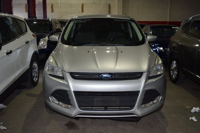 2014 Ford Escape SE Richmond Hill, New York 1